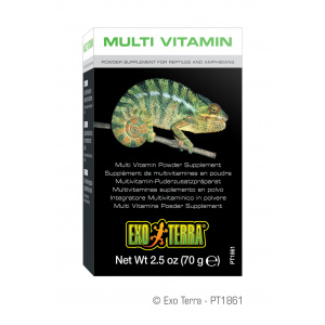 Hüllő vitaminok
