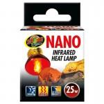 Zoo Med Nano infravörös izzó