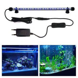 Akváriumi világítás alkatrészek