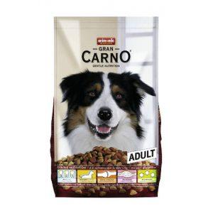Animonda GranCarno Adult (baromfi) száraztáp - Felnőtt kutyák részére (1kg)